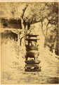 Incense Burner in Northern Temple of Laoyemiao. Beijing, 1874 WDL2111.png