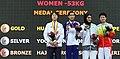 Incheon AsianGames Taekwondo 006.jpg