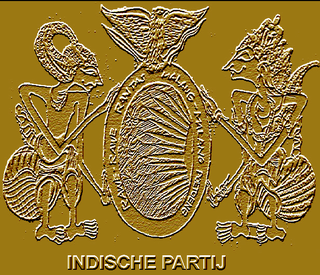 Indische Party Political party in Indonesia