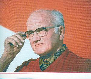 Ilario Bandini - Eng. Ilario Bandini (Imola circuit, 1988)