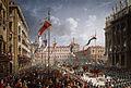 Ingresso di Vittorio Emanuele II a Torino.jpg