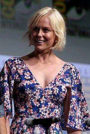 Ingrid Bolsø Berdal - Berdal at the 2017 San Diego Comic-Con