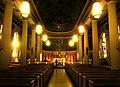 Innenansicht der Kirche Saint Vincent de Paul in Chelsea. - panoramio.jpg