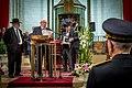 Installation grand-rabbin Harold Avraham Weill Strasbourg 10 septembre 2017.jpg