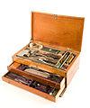 Instrumentkista - Sjöhistoriska museet - O 05915.jpg