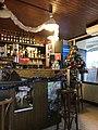 Intérieur du bar restaurant de la Saline Royale (Arc-et-Senans) - 5 janvier 2018.jpg