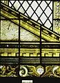 Interieur, glas in loodraam NR. 54, detail C 6 - Gouda - 20258628 - RCE.jpg