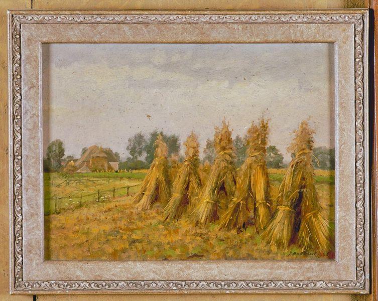 File:Interieur, schilderij - Deventer - 20376253 - RCE.jpg