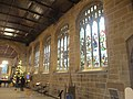 Interior of Wakefield Cathedral (8th December 2020) 009.jpg