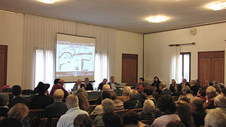 History of the Jews in Venice - International conference on Hebrew Studies - 2009 - Yeudim de Yavan
