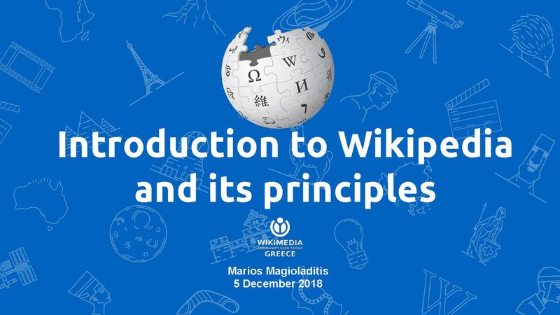 File:Introduction to Wikipedia and its principles.pdf