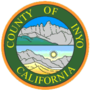 Inyo County, California seal.png