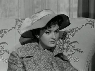 Irène Tunc - Tunc in Bravissimo (1955)