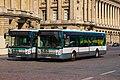 Irisbus Citélis Line 3540 et 3541 RATP, ligne 72, Paris.jpg