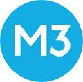 Istanbul Line Symbol M3.png
