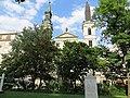 Istenszülő elhunyta Nagyboldogasszony magyar ortodox székesegyház - panoramio.jpg