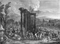 Italian Market Scene (Jan Baptiste van der Meiren) - Nationalmuseum - 17524.tif