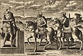 Ivsti LipsI De militia Romana libri qvinqve - commentarivs ad Polybivm (1602) (14595055160).jpg