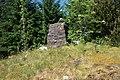 Iwerddon O.S. triangulation pillar - geograph.org.uk - 197105.jpg
