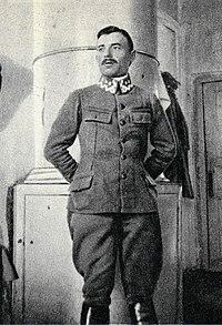 Józef Szczepan, okres służby w Legionach.jpg