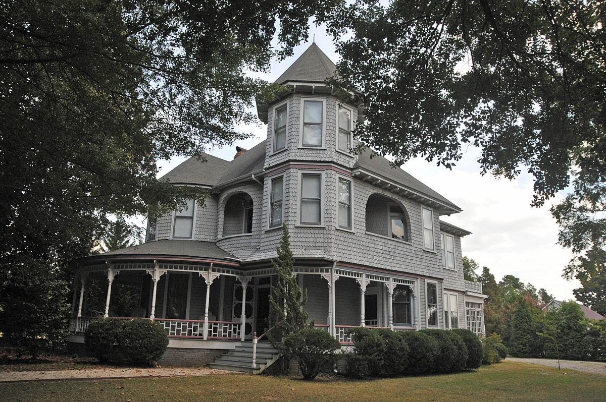 J C Black House Wikipedia