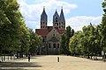 J33 056 Domplatz, Liebfrauenkirche.jpg