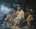J P Laurens Homère dans l'ile de Syros 1864.jpg