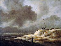 Jacob van Ruisdael - View from the Dunes to the Sea.jpg