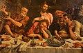 Jacopo bassano, ultima cena, 1546-48 circa, 04.jpg