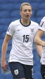 Jade Moore English association football player