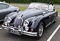 Jaguar XK150 Drophead (1959) (34192190700).jpg