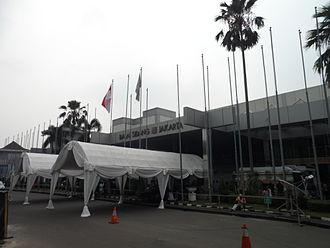 Jakarta Convention Center - Jakarta Convention Center