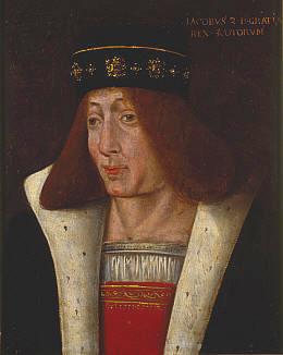 James II, King of Scotland