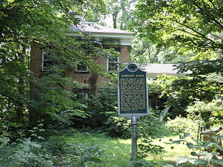 James M. Jameson Farm