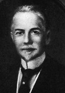 James Marwick British businessman