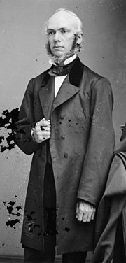 James Strong (1822-1894)