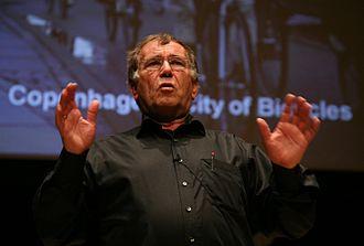 Jan Gehl - Jan Gehl in 2006