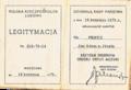 Jan Pentz Virtuti Militari certificate.png