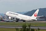 Japan Airlines, B767-300, JA655J (21901156076).jpg
