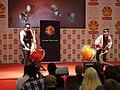 Japan Expo 13 - Tsunagari Taiko Center - Samedi - 2012-0707- P1410660.jpg
