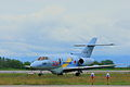 Japan air self defense force Raytheon U-125A KIJ.jpg