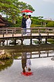 Japanese Shinto Wedding (45926150572).jpg
