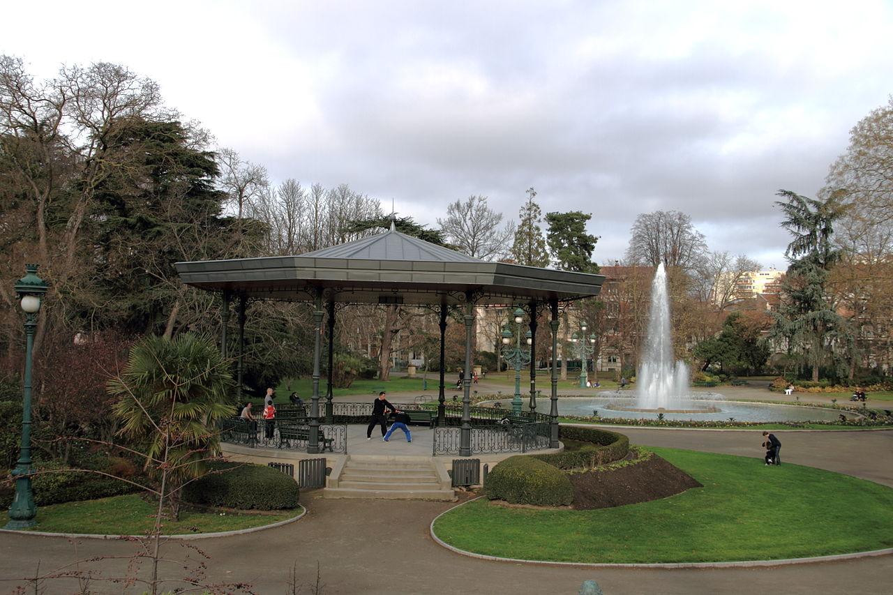 File Jardin Du Grand Rond Toulouse 04 Jpg Wikimedia Commons