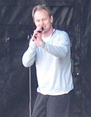 Jason Donovan, South Shields, 29 lipca 2007