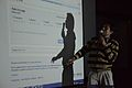 Jayanta Nath - Wiki Academy - Indian Institute of Technology - Kharagpur - West Midnapore 2013-01-26 3808.JPG
