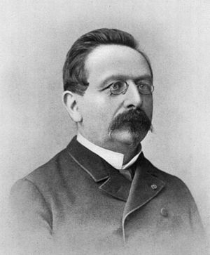 Jean Antoine Villemin - Jean-Antoine Villemin