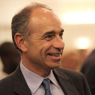 Jean-François Copé - Copé in October 2016