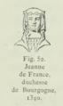 Jeanne de France, duchesse de Bourgogne 1340.png