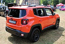 jeep renegade wikip dia. Black Bedroom Furniture Sets. Home Design Ideas