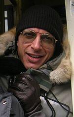 Jeff Goldblum nel 2008